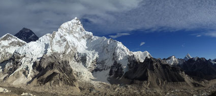 Everest, Gokyo & The Cho La Pass
