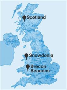 snowdon,-brecon,-scotland