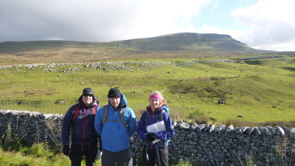the yorkshire 3 peaks challenge trekking adventures by fitways adventures