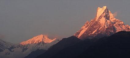 Annapurna-Sanctuary